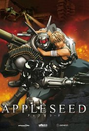 Appleseed (2004)